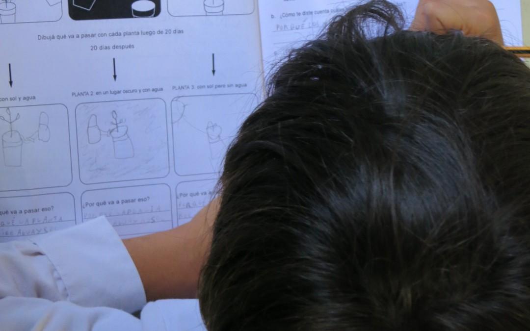Material didáctico para compartir con los docentes
