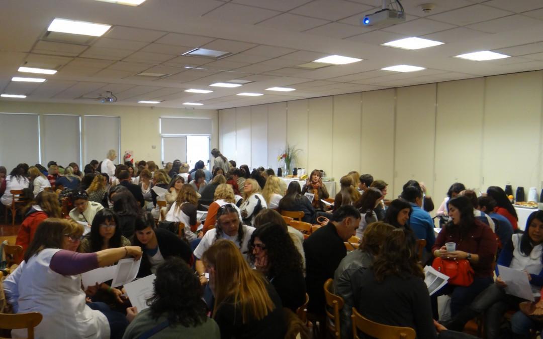 Escobar: Un encuentro para pensar la evaluación