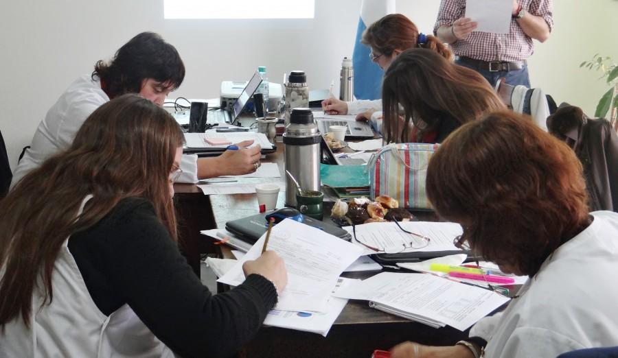 DEFINIR LÍNEAS DE ACCIÓN EN FUNCIÓN DE LOS DATOS: Implementación y monitoreo