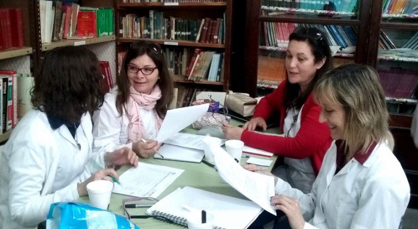 LA AGENDA DEL EQUIPO DIRECTIVO: Organizar prioridades y tareas
