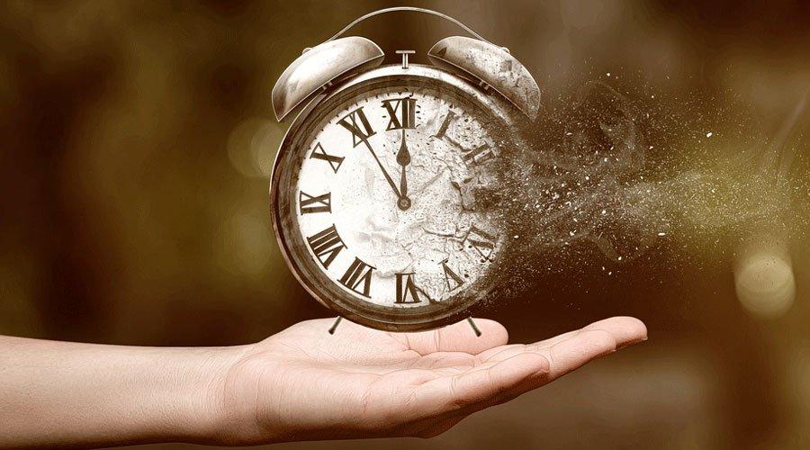 UN NUEVO AÑO COMIENZA: La arbitrariedad en la medida del tiempo
