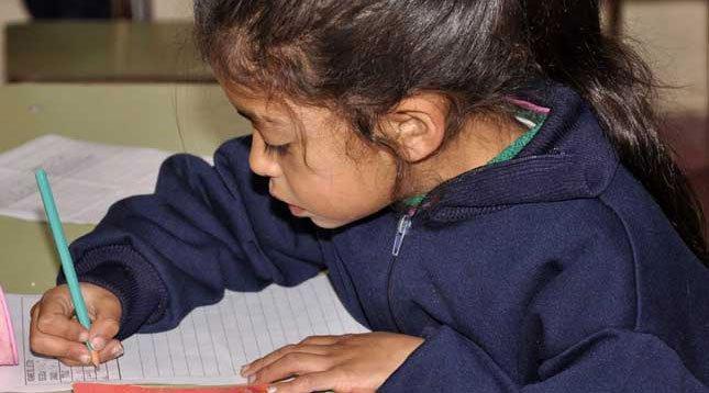 DÍA INTERNACIONAL DE LA ALFABETIZACIÓN: «Lenguajes en plural»