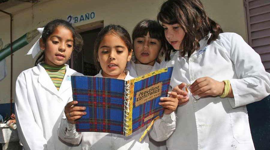ELABORAR ACUERDOS DE CONVIVENCIA: El conflicto en la escuela