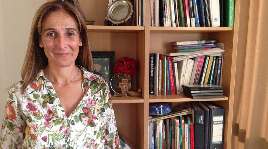 DETECTAR Y SOCIALIZAR BUENAS PRÁCTICAS: Entrevista a Cecilia Cancio