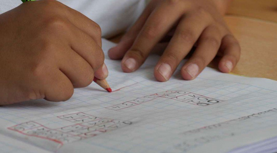 SOS PERÍODO DE EXÁMENES: Estrategias para andamiar el aprendizaje