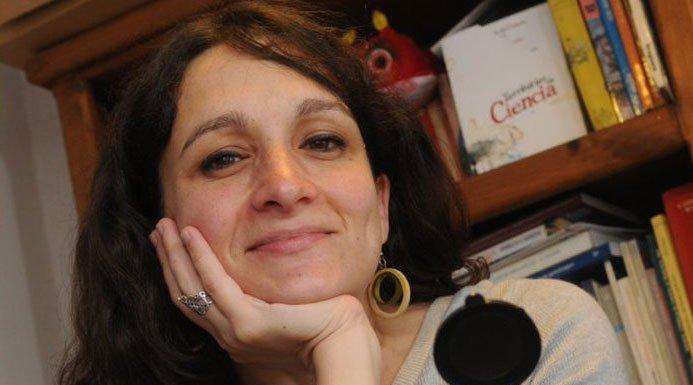 DÍA DE LAS Y LOS DIRECTORES: Conversamos con Melina Furman