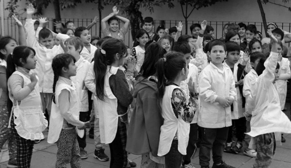 INDAGAR LA OPINIÓN DE LOS ALUMNOS/AS: ¿Qué les gusta y qué no de la escuela?