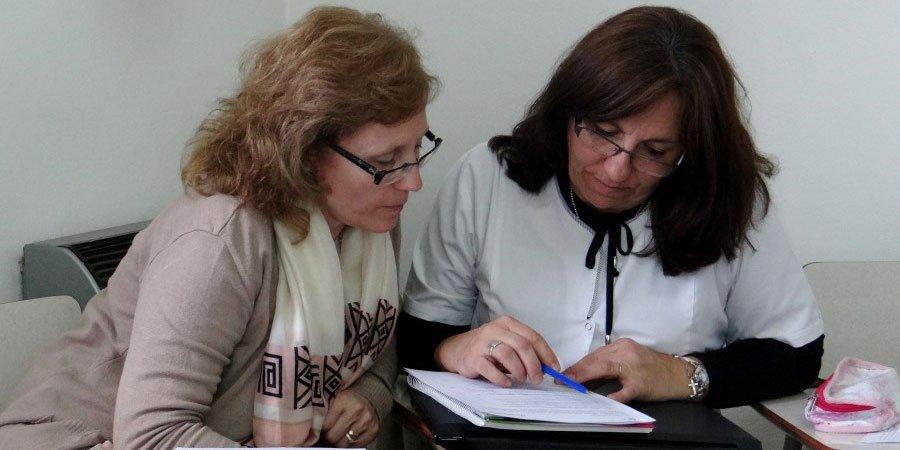 MOMENTO DE DIAGNÓSTICO: Observar indicadores y prácticas de la escuela