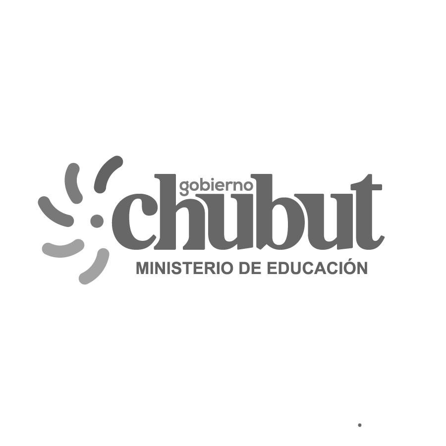 Chubut Ministerio Educacion