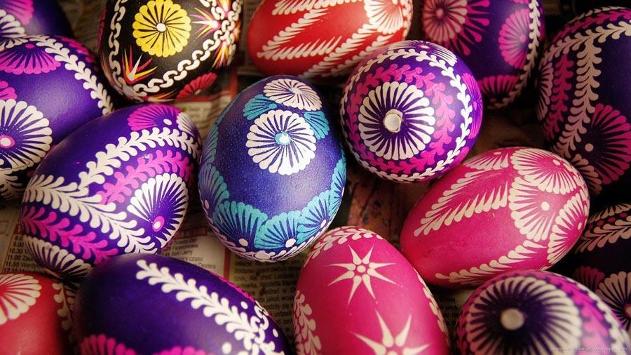 VIERNES SANTO: ¿Por qué en algunos países los huevos son símbolos de Pascua?